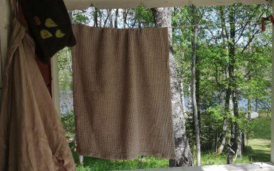 Kesän ja mökkikauden avaus